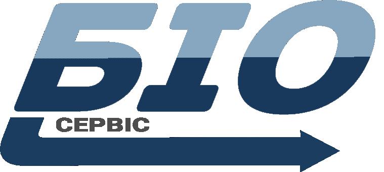 БИОсервис Logo